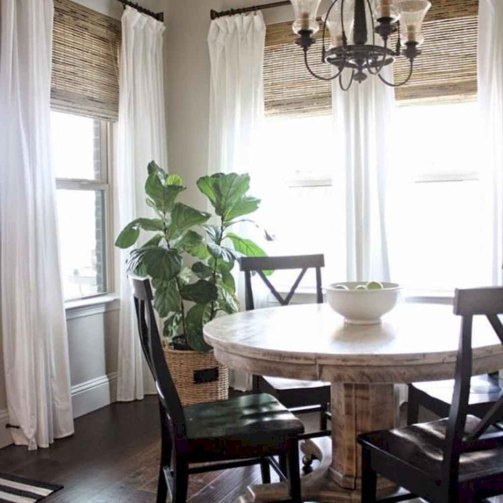 68 Modern Farmhouse Curtains for Living Room Decorating Ideas MOODecor