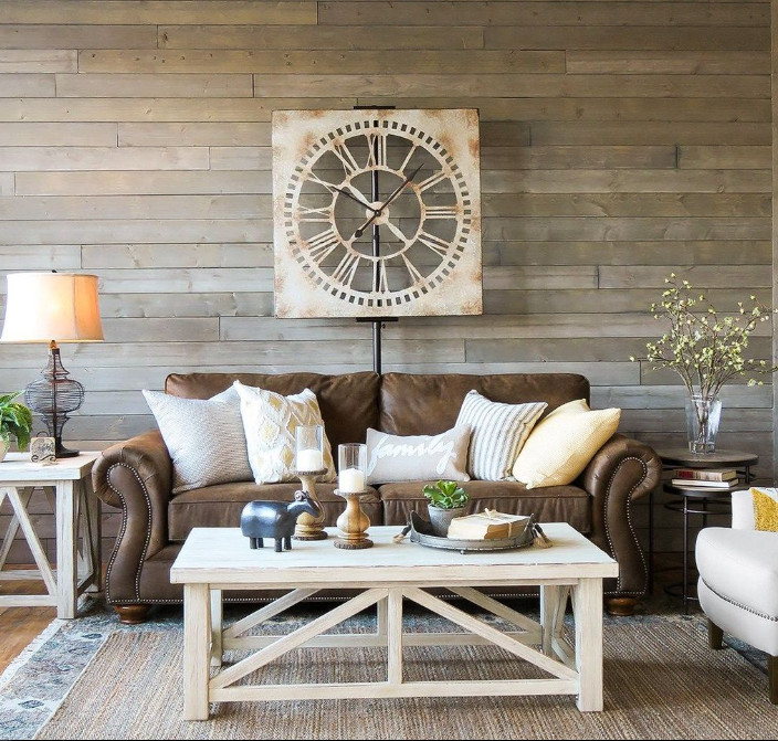 Farmhouse Living Room Decorating Ideas Beautiful 135 Best Farmhouse Living Room Decor Ideas for 2018 Home and Gardens