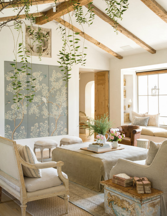 Farmhouse Living Room Decorating Ideas Best Of French Farmhouse Inspiration Patina Farm