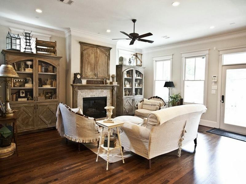 Farmhouse Living Room Decorating Ideas Fresh Rustic Farmhouse Décor Ideas A Guide to This Natural and Warm Style