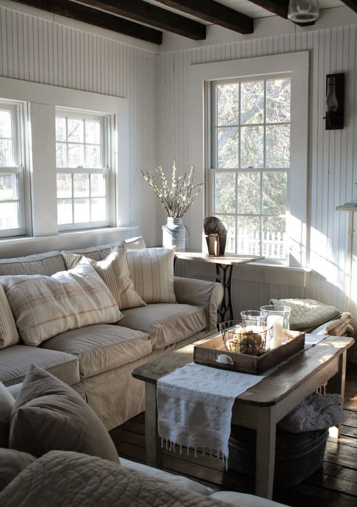 Farmhouse Living Room Decorating Ideas New 27 Fy Farmhouse Living Room Designs to Steal
