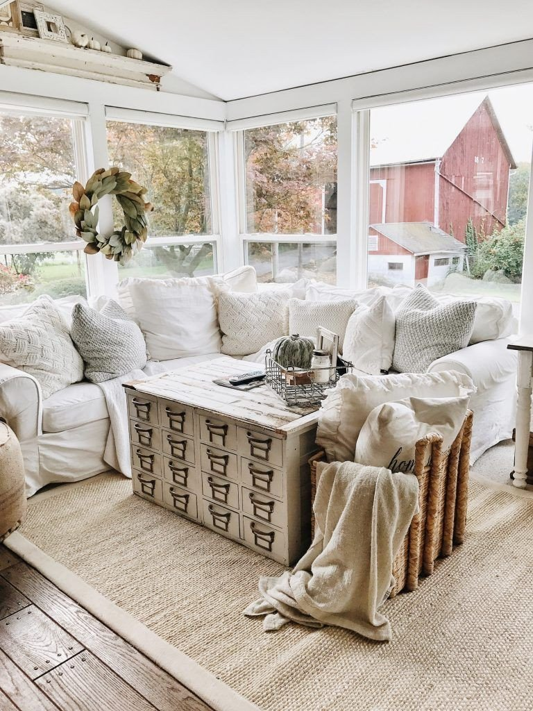 Farmhouse Living Room Decorating Ideas New 27 Rustic Farmhouse Living Room Decor Ideas for Your Home