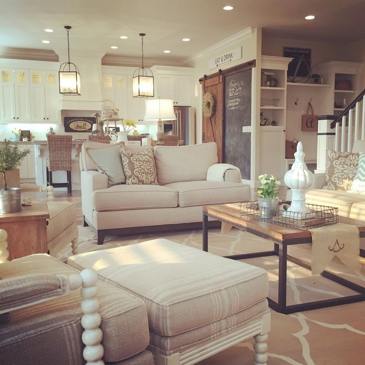 Farmhouse Living Room Decorating Ideas New Transform Your Home with Farmhouse Living Room