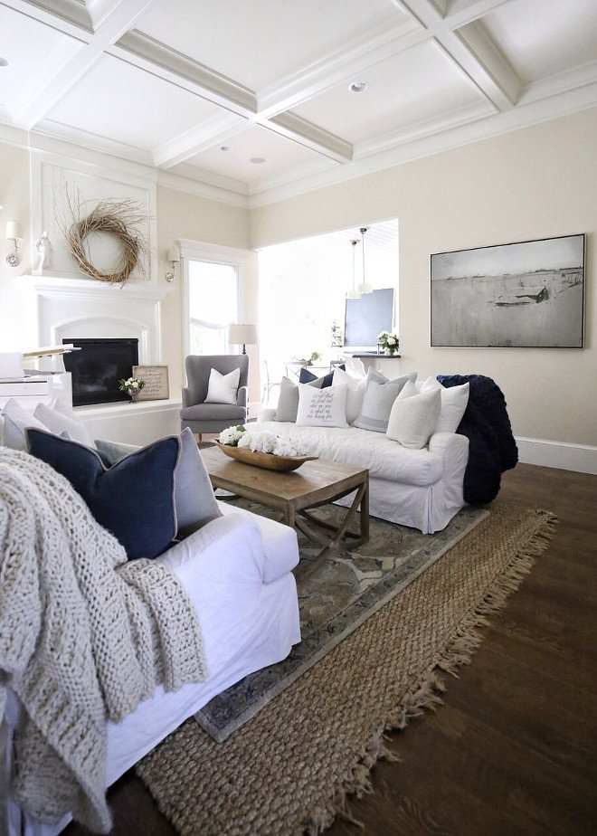 Farmhouse Living Room with Rug Fresh Beautiful Homes Of Instagram Home Bunch Interior Design Ideas