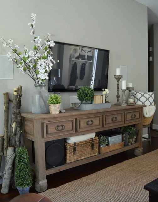 Farmhouse Tv Stand Design Ideas and Decor Best Of 16 Chic Details for Cozy Rustic Living Room Decor Style Motivation