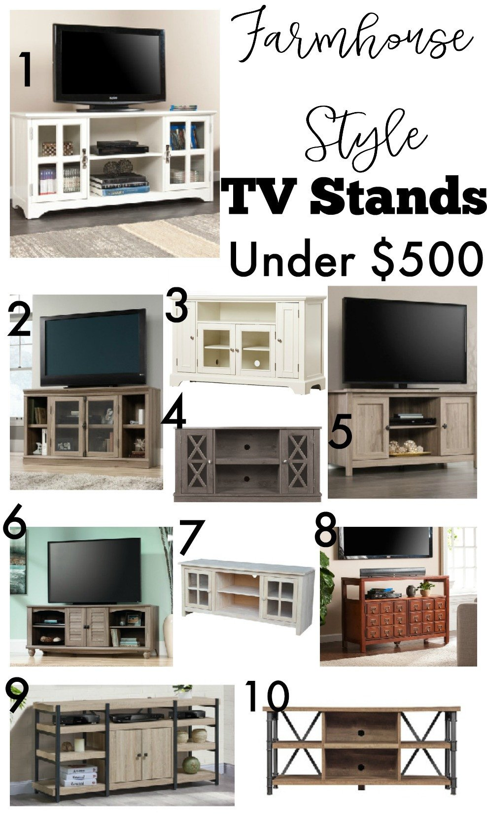 Farmhouse Tv Stand Design Ideas and Decor Fresh Transitioning to Farmhouse Style Shopping Guide