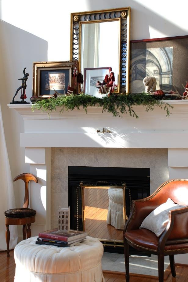 Fireplace Mantel Decor Ideas Home Beautiful Fireplace Decor Hearth Design Tips