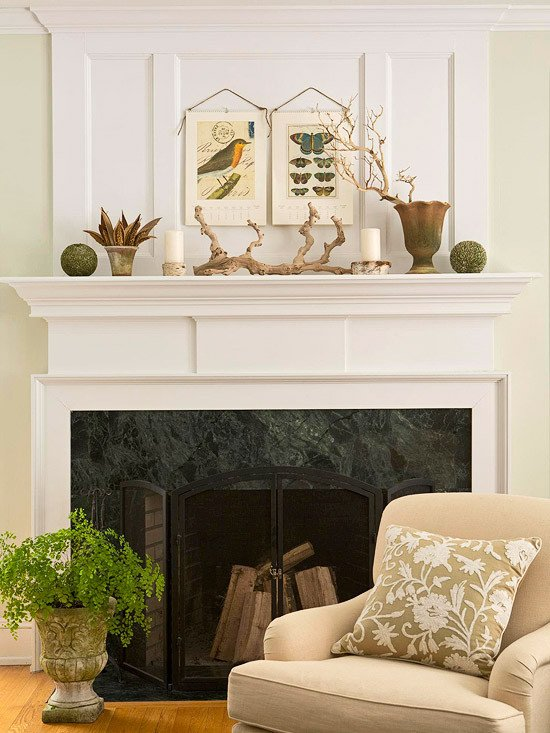 Fireplace Mantel Decor Ideas Home Lovely 30 Fireplace Mantel Decoration Ideas
