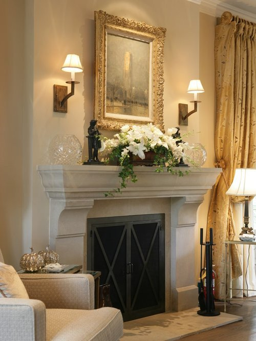 Fireplace Mantel Decor Ideas Home Luxury Fireplace Mantel Decorating Ideas Home Design Ideas Remodel and Decor