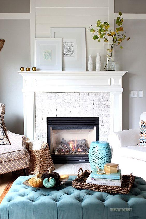 Fireplace Mantel Decor Ideas Home Unique Decorate Your Fireplace Mantel Mantel Décor Ideas Hypnoz Glam