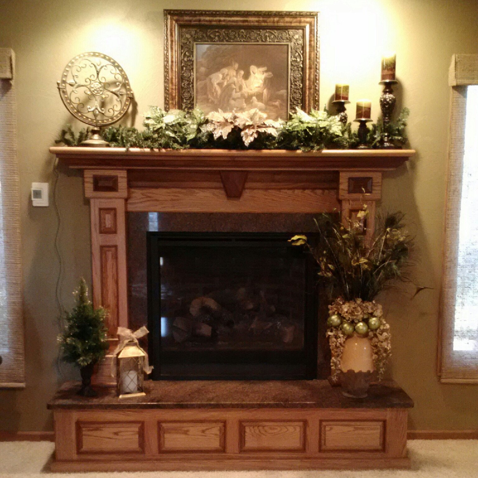 Fireplace Mantel Decor with Tv Unique How to Decorate Fireplace Mantels Dap Fice Dap Fice
