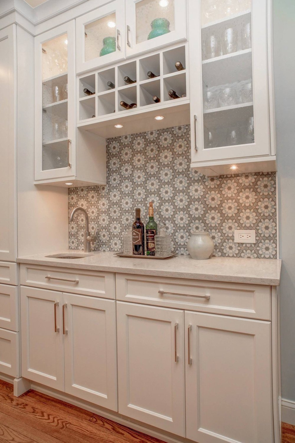 Floor and Decor Backsplash Tile Lovely Kitchen Tile — Studio Tile & Stone