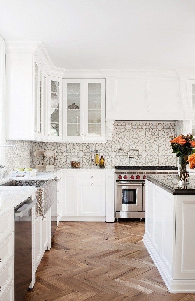 Floor and Decor Backsplash Tile New Loving Patterned Cement Tile the Sweetest Occasion