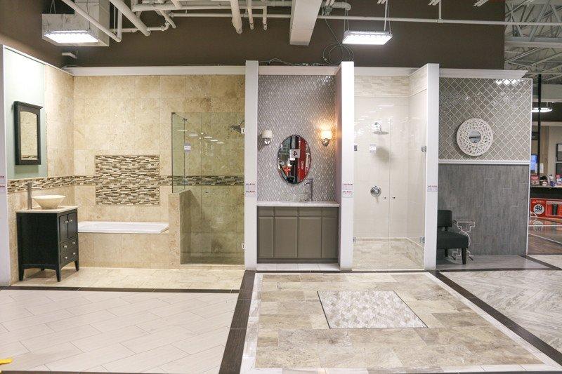 Floor and Decor Bathroom Ideas Beautiful Tile Binations for Any Bathroom Bower Power