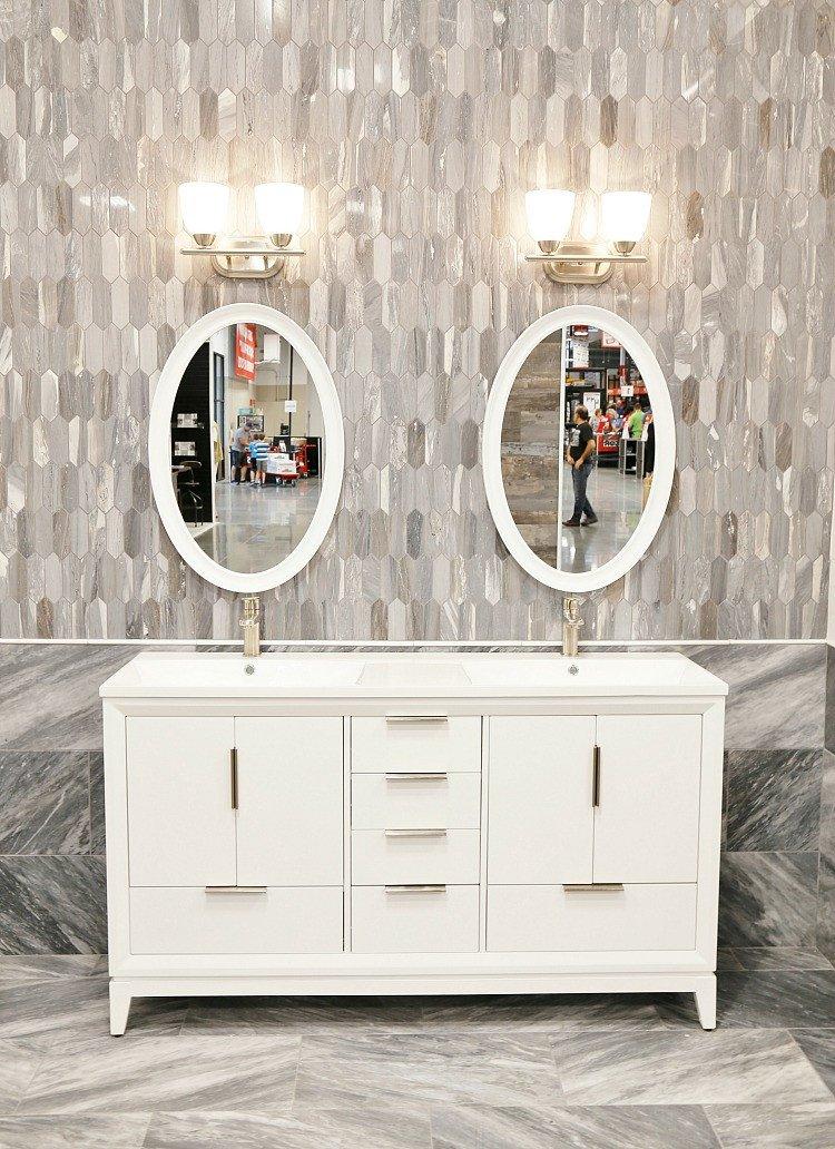 Floor and Decor Bathroom Ideas Elegant Feel Like A Kid In A Candy Store at Floor & Decor Sand and Sisal
