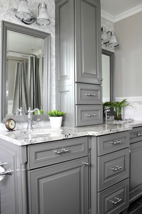 Floor and Decor Bathroom Vanities Beautiful How to Build A Bathroom Vanity Just Like Ours