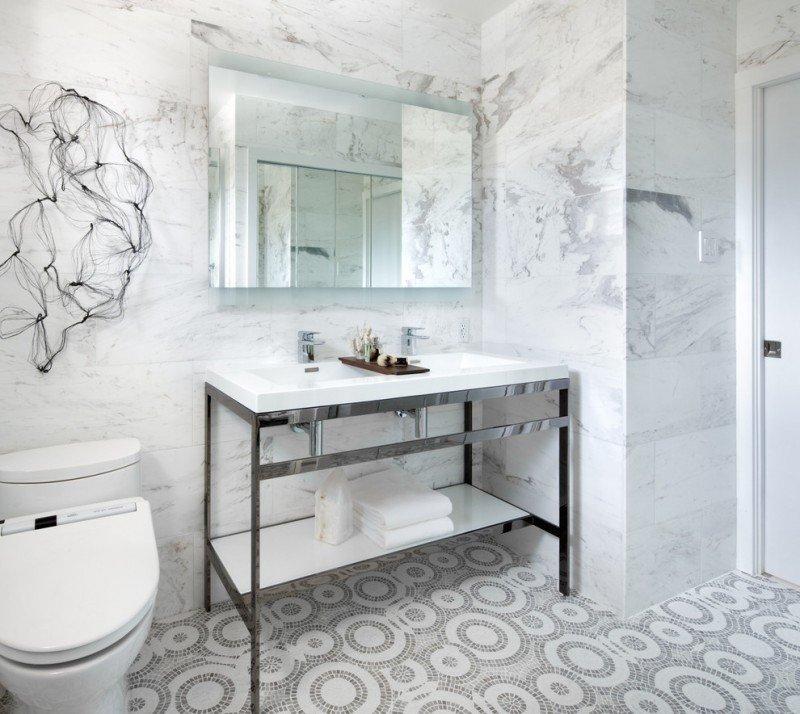 Floor and Decor Bathroom Vanities Fresh Unique Bathroom Floor Tile Ideas to Install for A More Inviting Bathroom