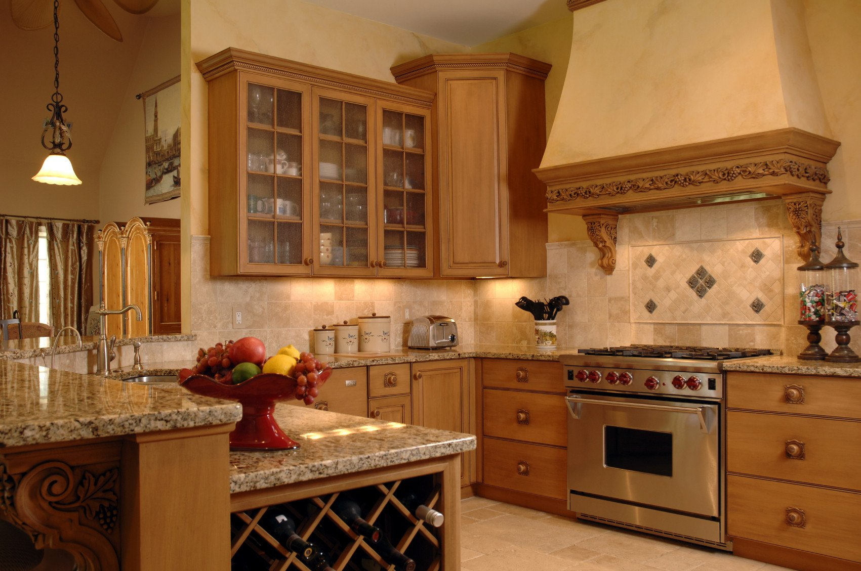 Floor and Decor Kitchen Backsplash Beautiful 49 Contemporary High End Natural Wood Kitchen Designs