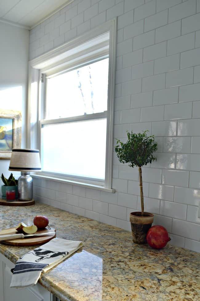 Floor and Decor Kitchen Backsplash New Subway Tile Backsplash