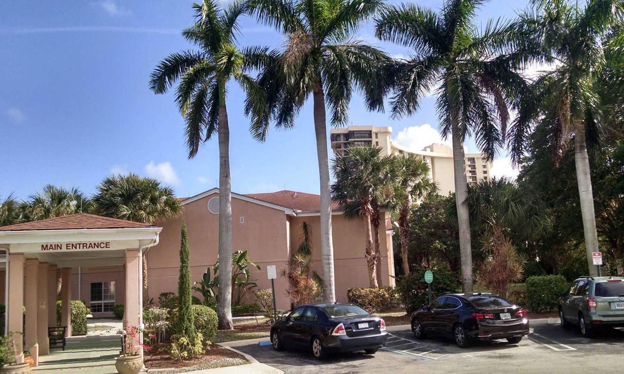 Floor Decor West Palm Beach Awesome West Palm Beach Fl Skilled Nursing Near Banyan Cay