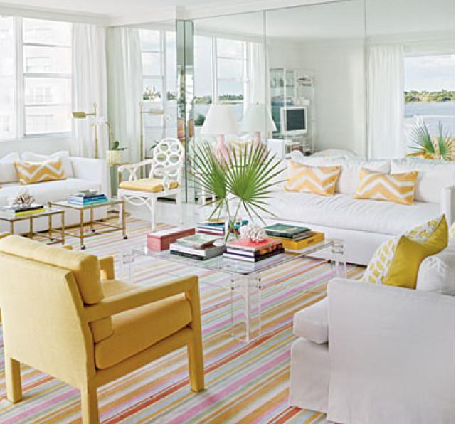 Floor Decor West Palm Beach Inspirational the Glam Pad Meg Braff S Palm Beach Pied à Terre