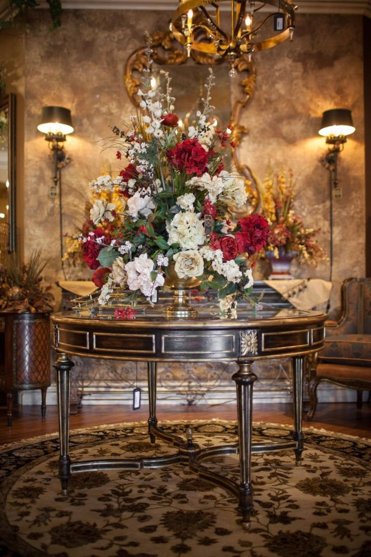 Flower Arrangements for Home Decor New 25 Best Silk Floral Arrangements Images On Pinterest