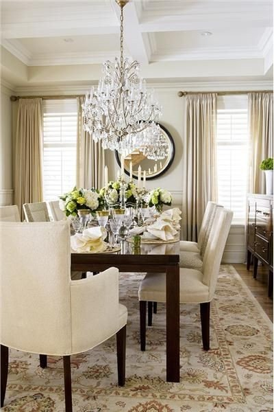 Formal Dining Room Decor Ideas Awesome 20 Dining Room Chandeliers