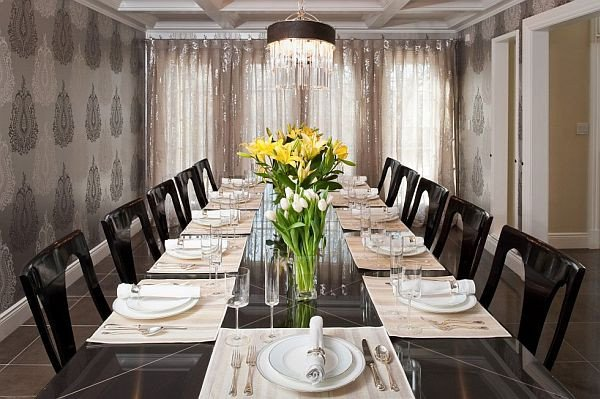 Formal Dining Room Decor Ideas Fresh 21 Dining Room Design Ideas for Your Home