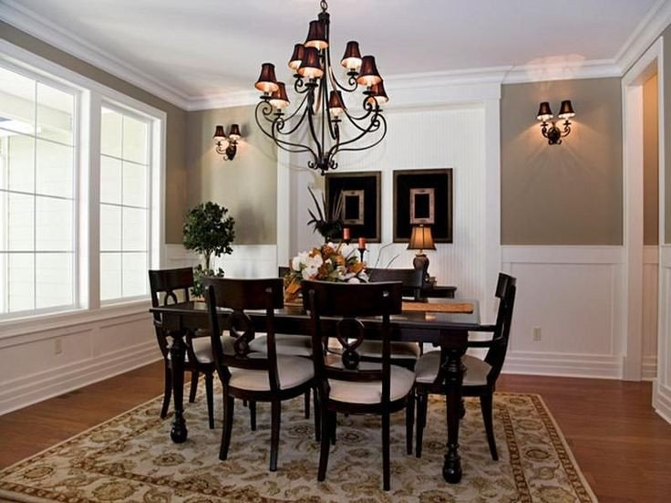 Formal Dining Room Decor Ideas Fresh formal Dining Room Decorating Ideas Semi formal Dining Room 2254 Living Room