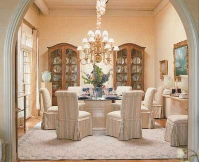 Formal Dining Room Decor Ideas Inspirational Traditional and formal Dining Rooms Dining Room Decorating Idea Traditional and formal