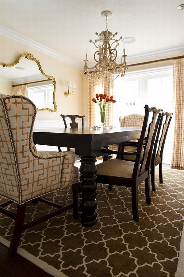 Formal Dining Room Decor Ideas Luxury 21 Dining Room Design Ideas for Your Home