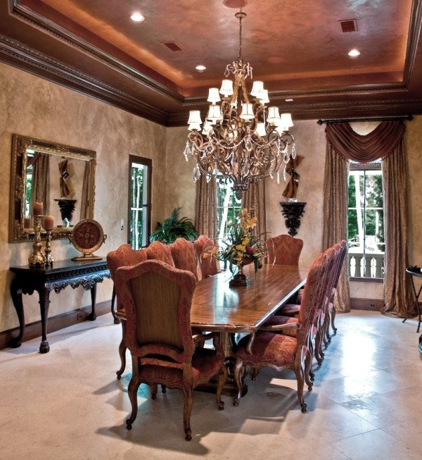Formal Dining Room Decor Ideas Luxury Everyday Fancy Spring Dinner Parties