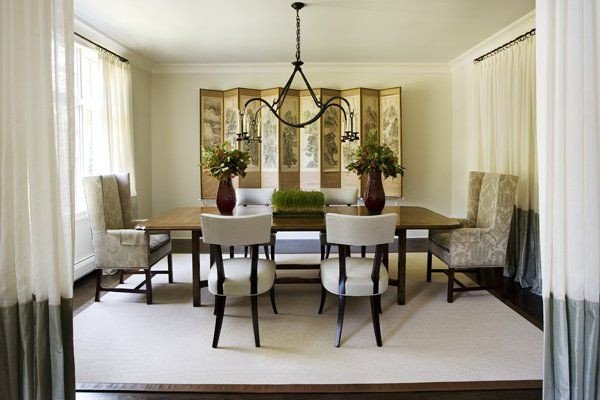 Formal Dining Room Decor Ideas New 21 Dining Room Design Ideas for Your Home