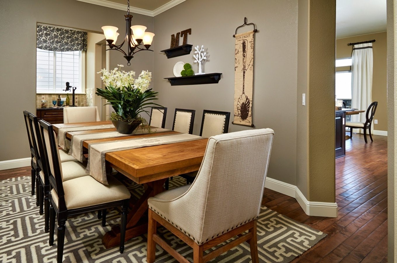 Formal Dining Room Table Decor Awesome the Best formal Dining Room Wall Art