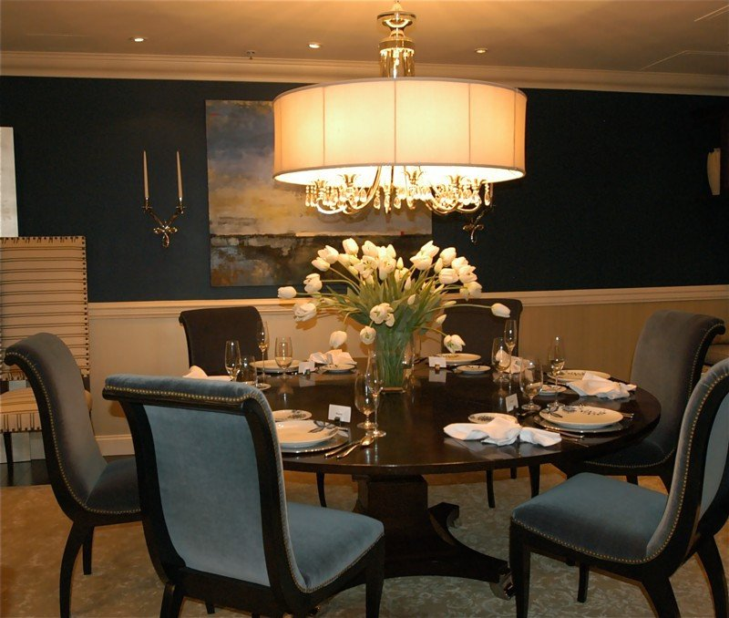 Formal Dining Room Table Decor Beautiful 25 Dining Room Ideas for Your Home