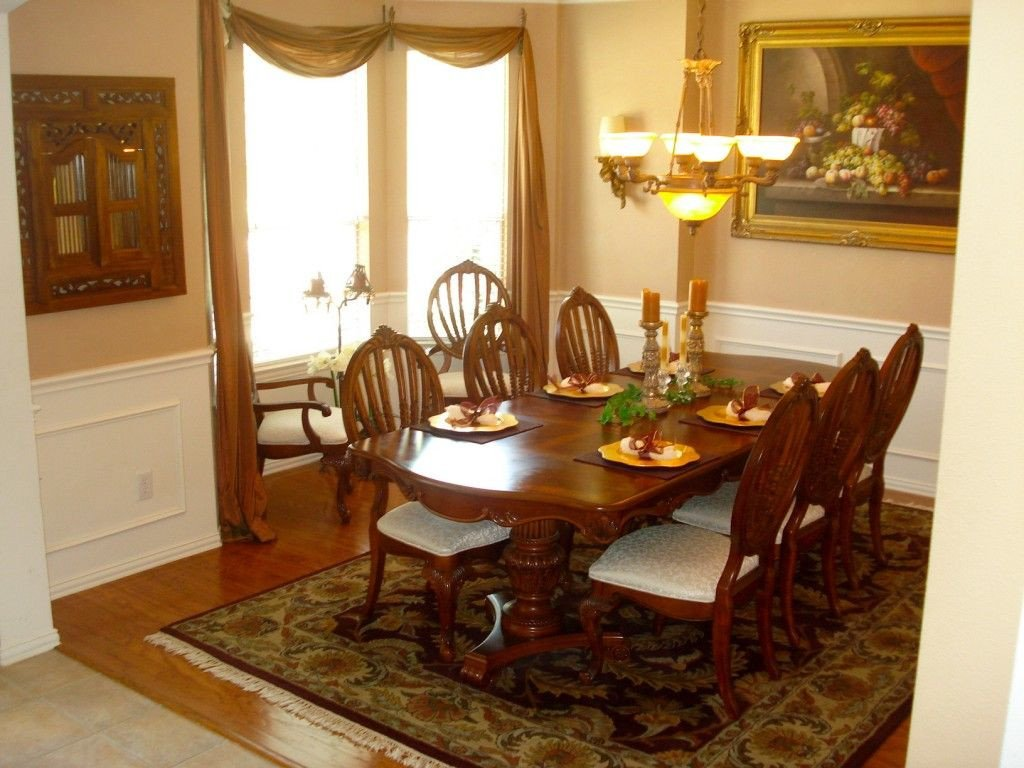 Formal Dining Room Table Decor Best Of Dinning Rooms