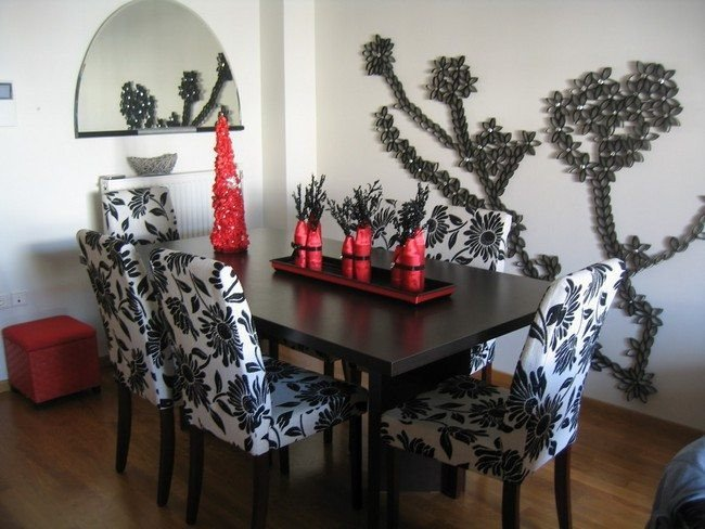 Formal Dining Room Table Decor Lovely Décor for formal Dining Room Designs Decor Around the World