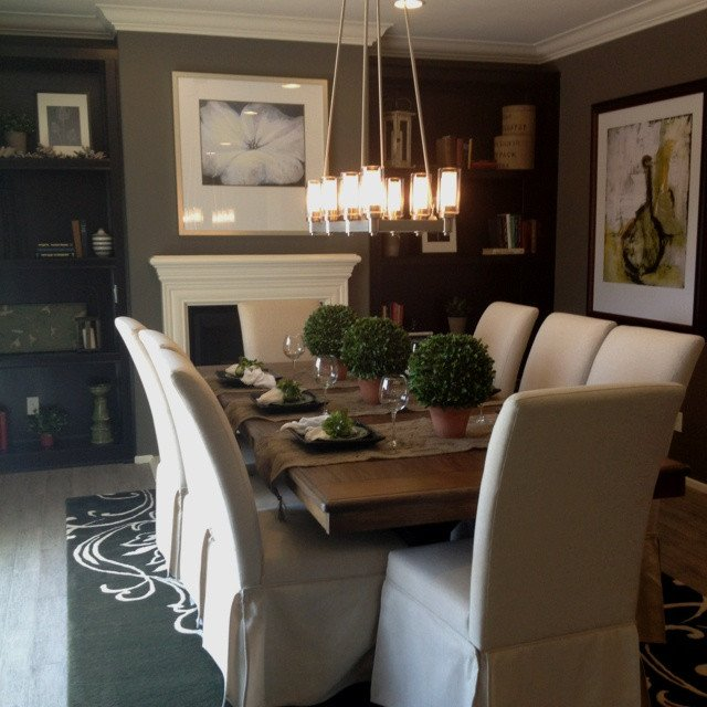 Formal Dining Room Table Decor Luxury Best 25 formal Dining Table Centerpiece Ideas On Pinterest