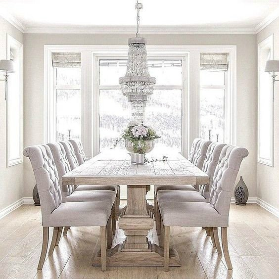 Formal Dining Room Table Decor New 11 Spring Decorating Trends to Look Out Decoholic