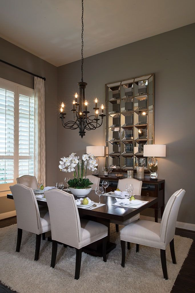 Formal Dining Room Wall Decor Lovely Wow Gorgeous Dining Rooms Neutral Colors In 2019