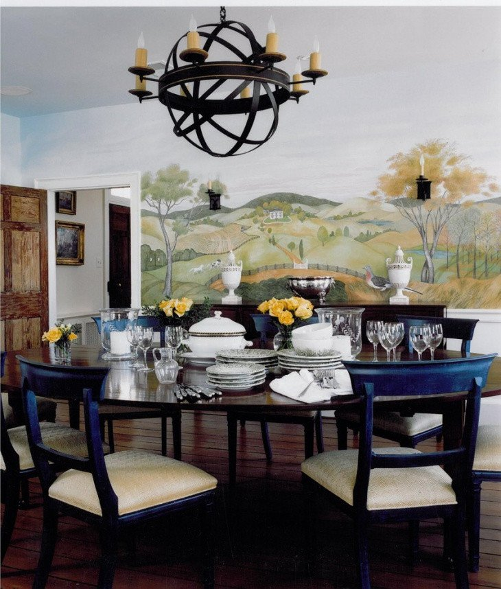 Formal Dining Room Wall Decor Luxury 57 Dining Room Designs Ideas