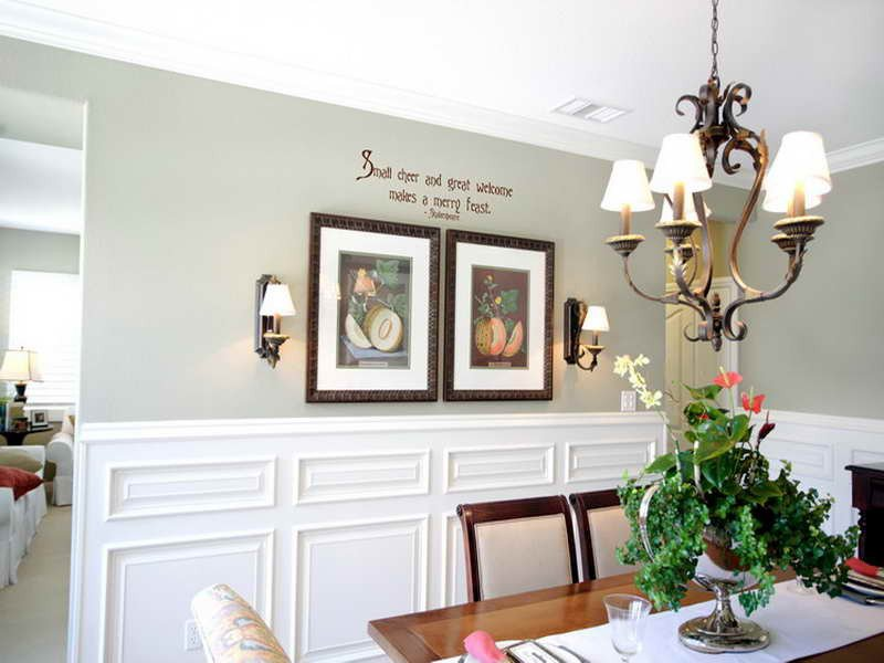 Formal Dining Room Wall Decor Unique Dining Room Wall Decor with Creative Ideas Fixcounter