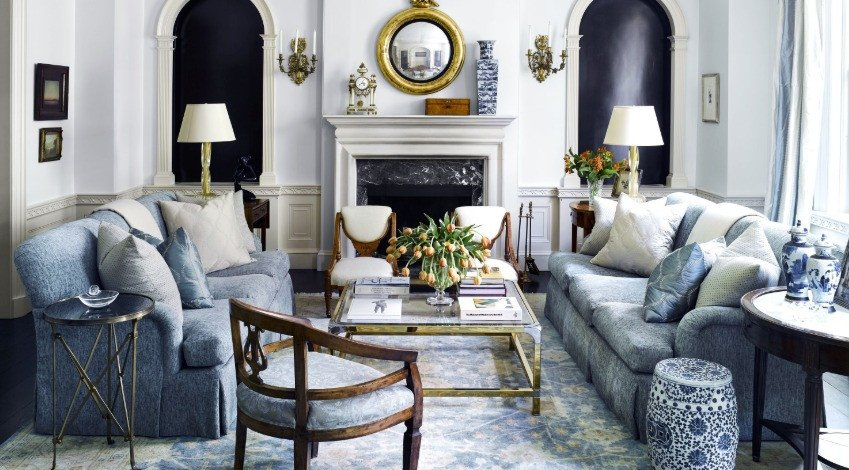 French Contemporary Living Room Awesome 20 Beautiful Examples Of French Country Living Rooms