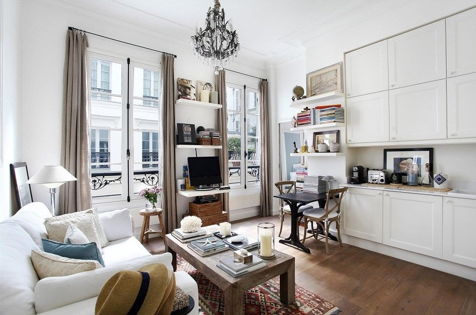 French Contemporary Living Room Awesome French Interior Design the Beautiful Parisian Style Decoration for House