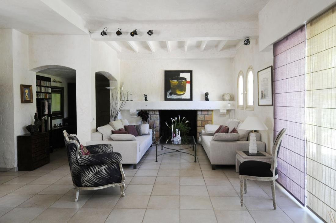 French Contemporary Living Room Awesome Traditional French Country Home