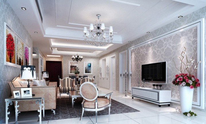 French Contemporary Living Room Best Of 15 Modern and Elegant French Living Room Designs