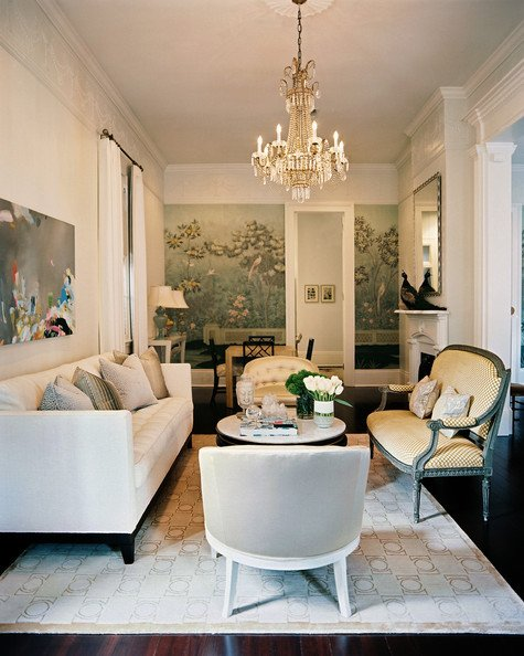 French Contemporary Living Room Best Of Chandelier S 145 Of 575 Lonny
