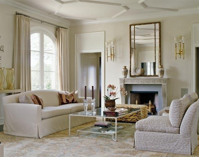 French Contemporary Living Room Elegant 15 Modern and Elegant French Living Room Designs