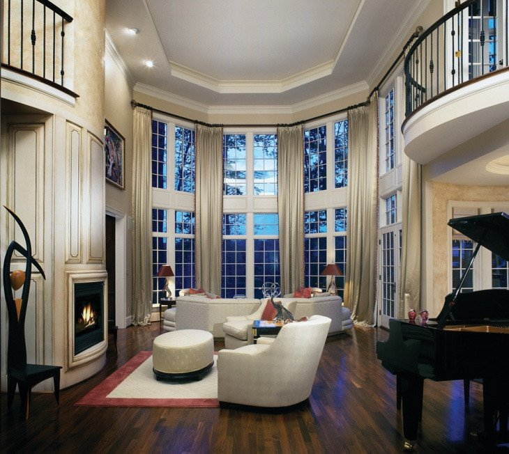 French Contemporary Living Room Elegant 17 French Country Living Room Designs Ideas