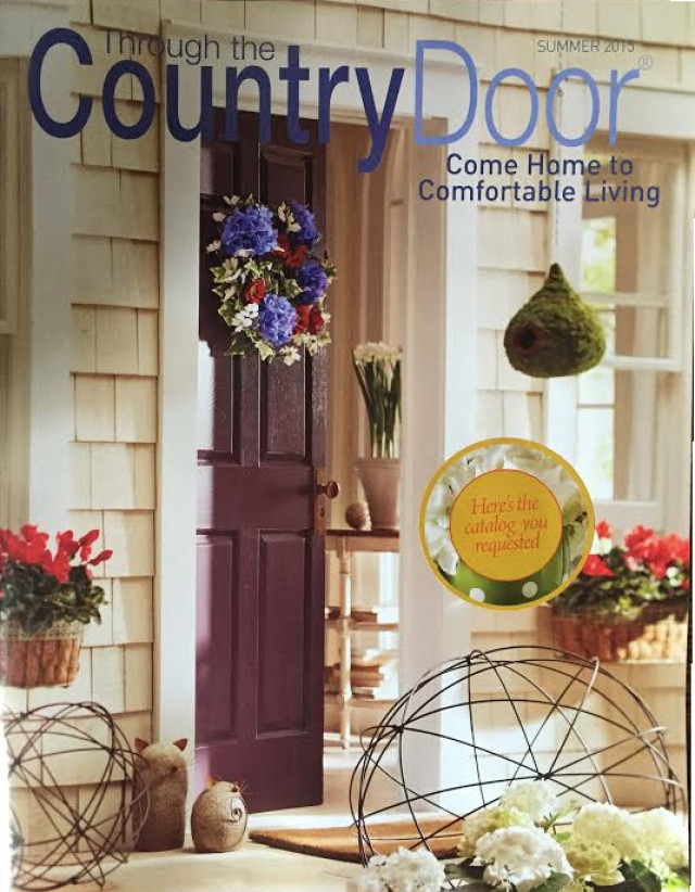 French Country Home Decor Catalogs Awesome 34 Home Decor Catalogs You Can Get for Free by Mail Through the Country Door Home Decor Catalog